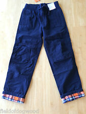 NWT Gymboree Boys Pull on Athletic Pants4,5,6,7,8,10 Arctic Explorer