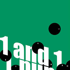 SHINee - 1 and 1 (5th Repackage Album) [2 CD+Photobook+Photocard...]