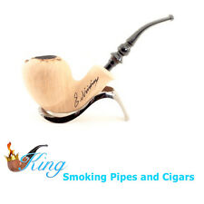 Erik Nording Signature Smooth Pipe S01 Brand New Unsmoked