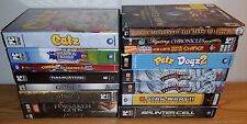 Various Windows PC games action rpg puzzle adventure - (Pick One)