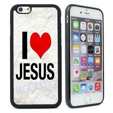 "Personality ""I LOVE JESUS"" one direction design Case for iPhone & Samsung Galaxy"