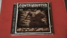 contaminated 3.0 2000 death metal grindcore goregrind compilation 2 cds relapse