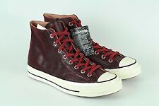 Converse Chuck Taylor All Star 70's Cracked Leather Sneakers Save $70 Size 10.50