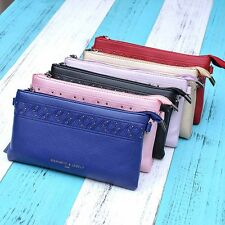 Women Tassel Shoulder Messenger Bag Coin Purse Girls Card Holders Handbag Wallet