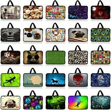 "Colorful 7"" inch Tablet PC Laptop Ebook Reader Neoprene Sleeve Pouch Case Bag"