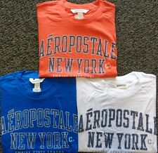 NEW MENS AEROPOSTALE S/S NEW YORK GRAPHIC T-SHIRT, PICK A COLOR, SMALL or MEDIUM