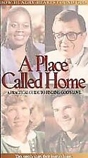 A Place Called Home (VHS, 1992) RALPH MARTIN/KATHY REMINGA