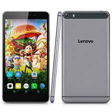 NEW LENOVO PHAB PLUS 2GB/32GB 1.5GHz OCTA CORE 6.8 INCH HD SCREEN ANDROID 5.0 4G