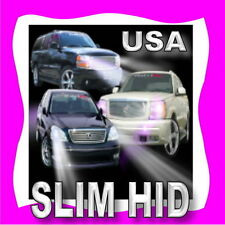 Slim H11 Xenon HID Conversion Kit For Low Beam 35W 4300K 6000K 8000K 10000K @
