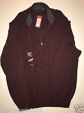 NWT IZOD Sweaters Various Sizes/Colors Including Big and Tall