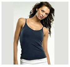 Womens Camisole Tank Top by Bella with built in shelf bra Brand New Tank NWT