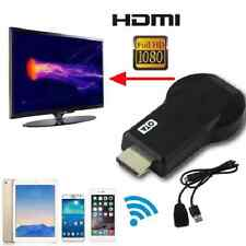 Hot Miracast 1080P HDMI Wifi Display Mini TV Dongle Receiver AirPlay DLNA SY