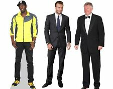 Sporting Life Size Celebrity Cutouts for fun and parties