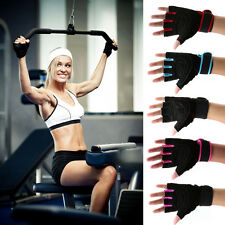 Hand Protector Fitness Weight Lifting Pads Pull Gloves Tactical Gloves M/L/XL