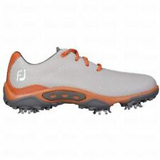 FootJoy Junior Boys Golf Shoes Youth 3