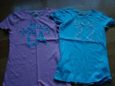 Lot of 2 Hollister t-shirts, size XS/S, great condition!