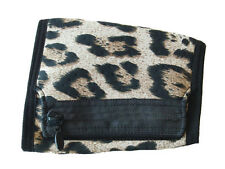 NEW ITZ Unisex Leopard Arm Wallet Phone Coin Money Holder Festival Accessories