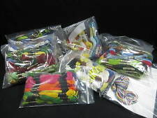 Embroidery Floss Lots - Multi Brand - You Pick - May be more  or less than shown