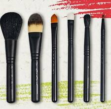 MAC makeup brush makeup brush tool set 6pcs