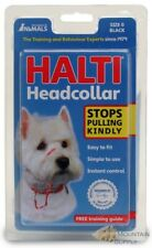 Dog Training Headcollar by Halti - Size 0 and Size 5