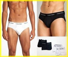 Calvin Klein Microfiber Stretch Hip Brief CK Mens Underwear Free World Shiping