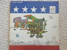 Jefferson Airplane, After Bathing at Baxter's LP Album,  LSO-1511 Stereo, RCA