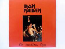 Iron Maiden Mini LP CD Soundhouse Tapes! From Complete Singles Collection Series