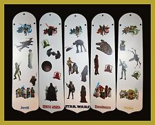 STAR WARS TRILOGY  CHARACTERS, SPACESHIPS, ETC CEILING FAN REPLACEMENTS BLADES-5