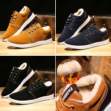 Fashion Men's Shoes Breathable Sneakers Sport Casual Running Board Size 39~44