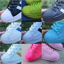 Men 's casual shoes shell shoes couple small white shoes sports shoes
