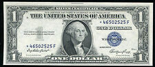 1935-E $1 ONE DOLLAR *STAR* SILVER CERTIFICATE CURRENCY NOTE UNCIRCULATED