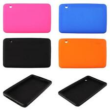 Soft Silicone Cover Case for 7 inch Android Capacitive Mid Tablet PC Shockproof