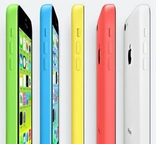 Apple iPhone 5c/iPhone 5/4S 8G-16G-32G-64GB AT&T GSM Factory Unlocked Smartphone