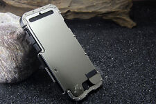NEW Armor King Luxury Metal Stainless Steel Case Cover For  iPhone 7/7 Plus