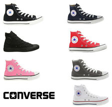 CONVERSE ALL COLORS HI CHUCK TAYLOR ALL STAR KIDS GIRLS BOYS YOUTH ORG