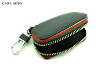 2 Color Genuine Leather Car Key Case Key Holder For Escape