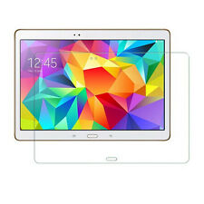 1X Ultra Clear HD Screen Protector Cover Film For Samsung Galaxy Tablet  IO