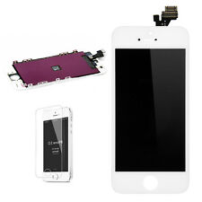 LCD Display+Touch Screen Digitizer Replacement Parts for iPhone5 5G+Glass