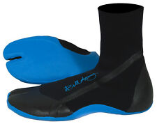 3mm Women's Billabong FOIL Split-Toe Wetsuit Booties