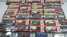 Corgi, Hornby & Lledo Trackside OO gauge Medium Vehicles - Your Choice