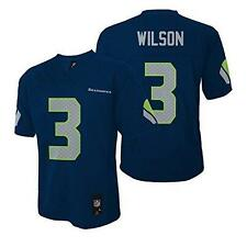 NWT Russell Wilson #3 Seattle Seahawks NFL Youth Mid Tier Jersey