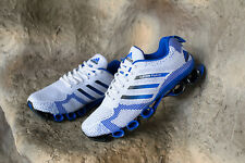 running shoes mens Adidas Bounce 8 US