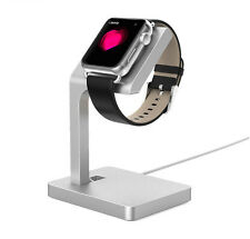 Apple Watch iWatch Charging Dock Station Bracket Charger Mount Holder Stand