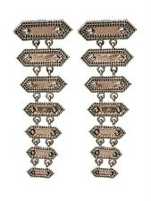 House of Harlow 1960 Gypsy Rope Earring