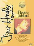 The Jimi Hendrix Experience: Electric Ladyland (DVD 2005) SHIPS NEXT DAY