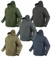 Condor SUMMIT Tactical Soft Shell Jacket ( Choice of Size & Color )