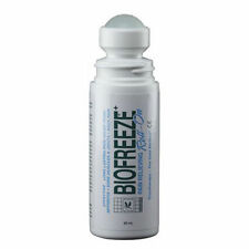 Biofreeze Pain Relieving Gel - In 3oz Roll-On or 4oz Gel Tube - FREE FREIGHT!