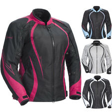 Cortech LRX Series 3 Women's Motorcycle Jacket