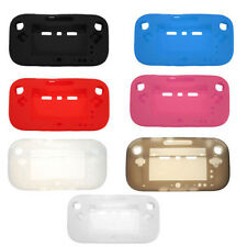Skin Protector Shell Guard Game Case Soft Silicone Rubber Frame  Cover