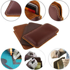 For LG Spirit H443/ Escape 2 2nd Gen/ Logos Genuine Leather Sleeve Case Cover